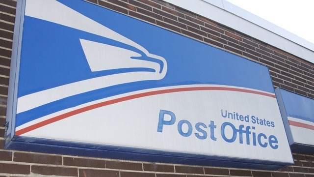 LIVE: Officials discuss USPS service following Imelda