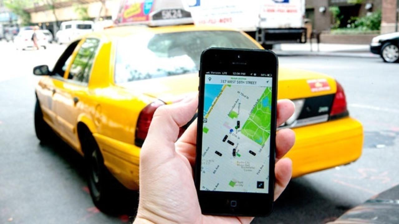 City of Houston to fight Uber on background checks