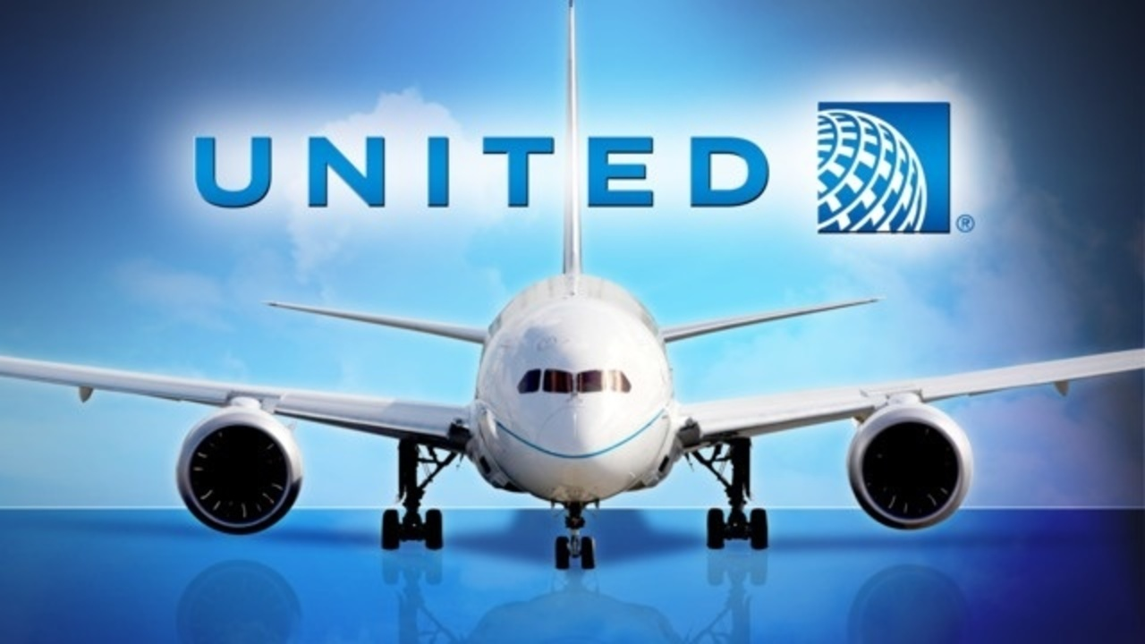 United Airlines Plans Houston To Cuba Flights