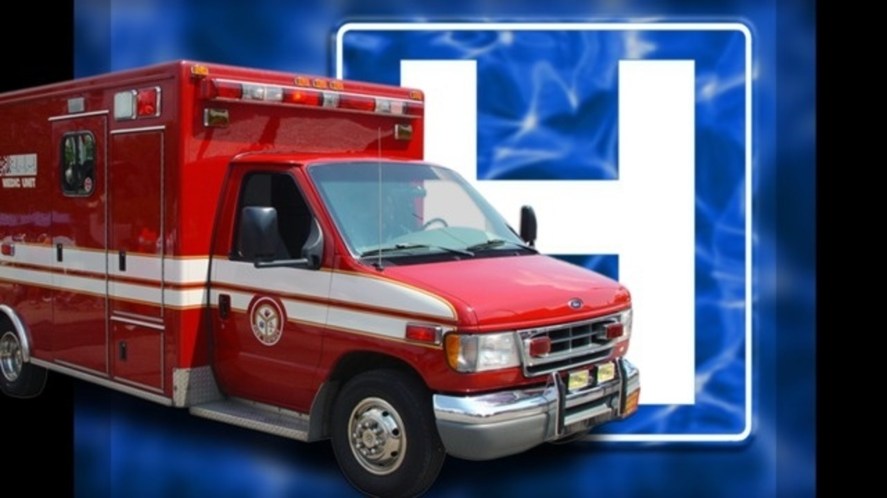 Man Child Drown After Boat Capsizes During Fishing Trip