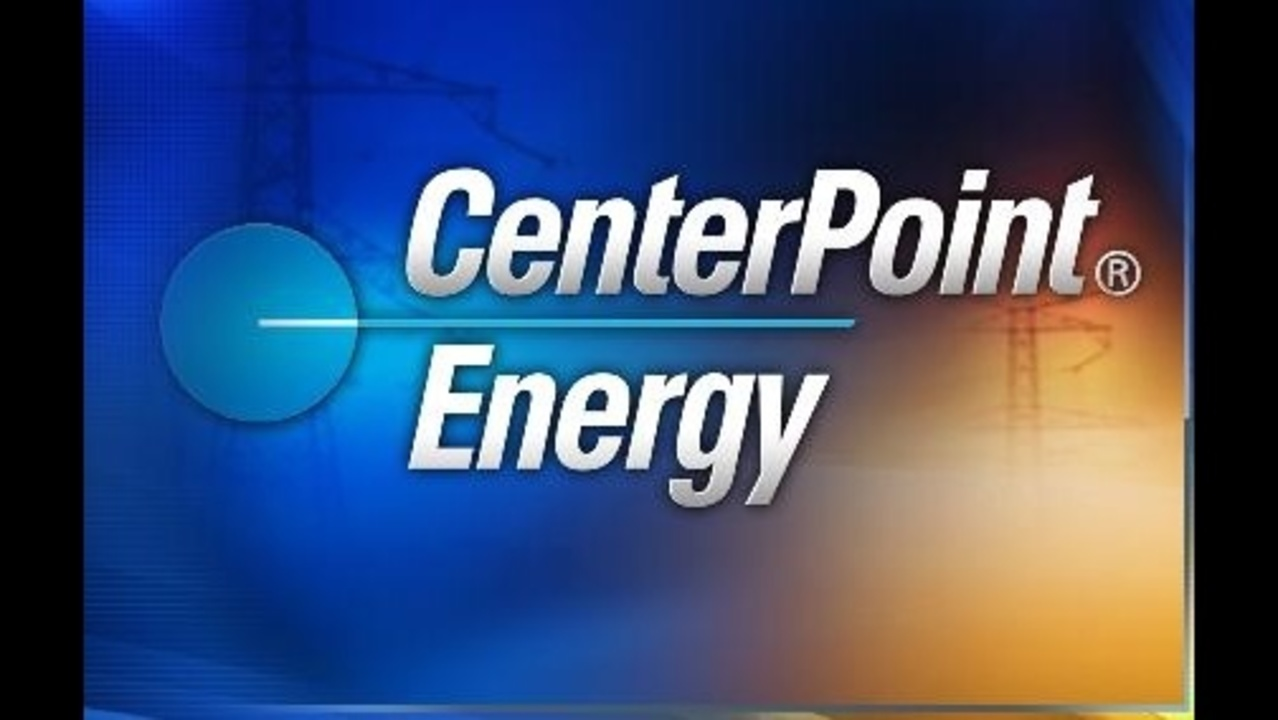Lights Back On After Major Centerpoint Power Outage In