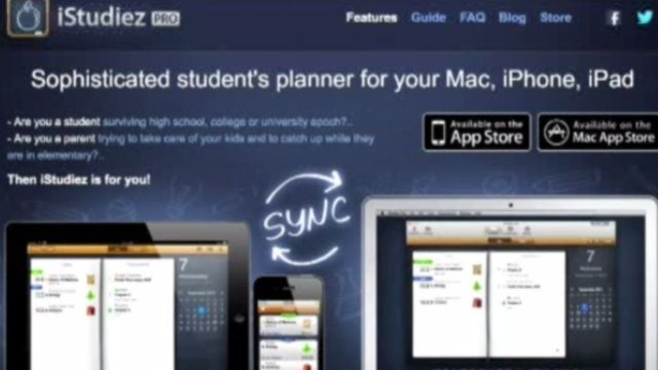 Back 2 School: Apps that make studying more manageable