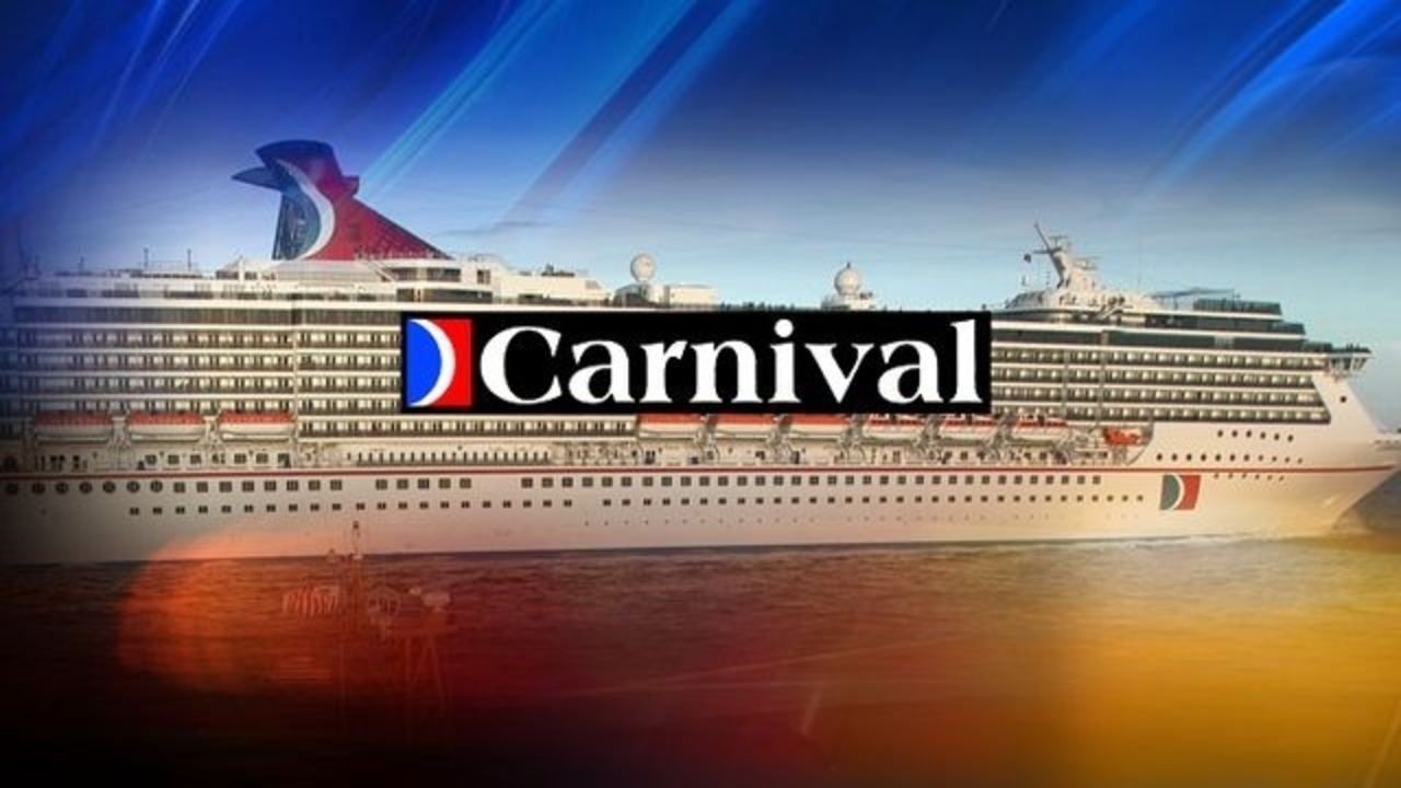Carnival Liberty Having Problems With Ship Bow Thrusters