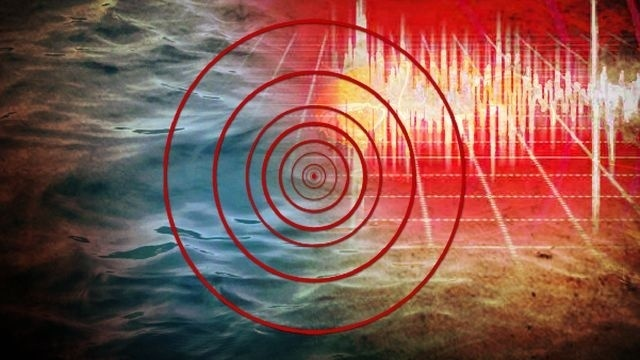 Earthquake rattles large swath of Southern California