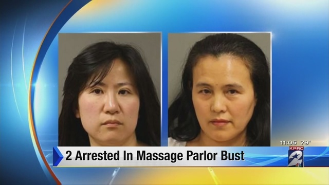 massage houston and Asian parlor