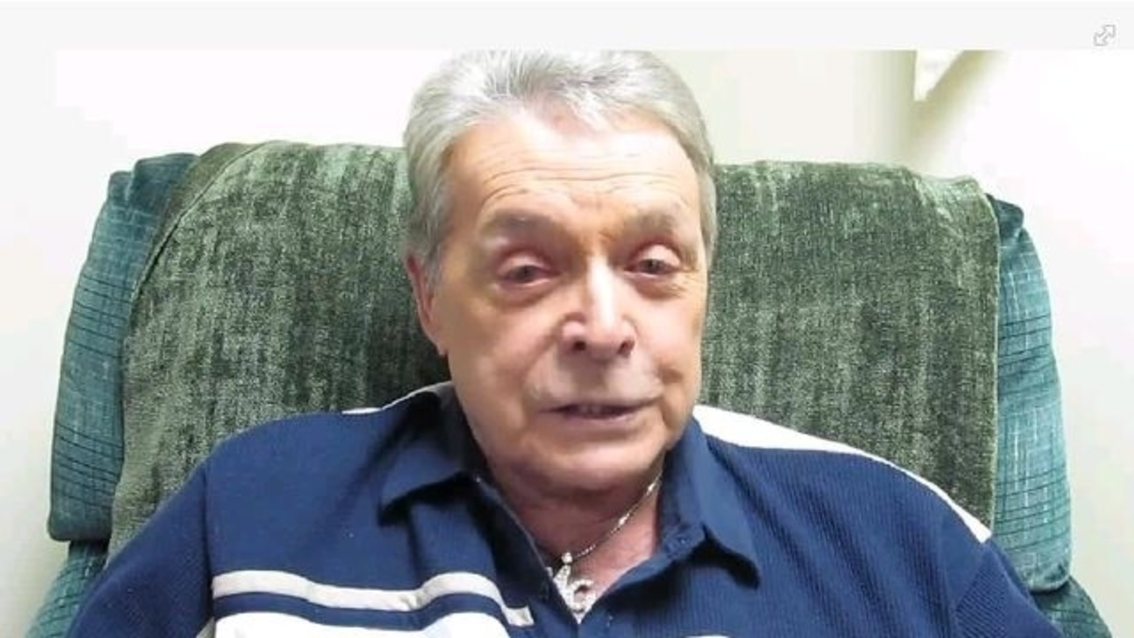 Mickey Gilley Tour