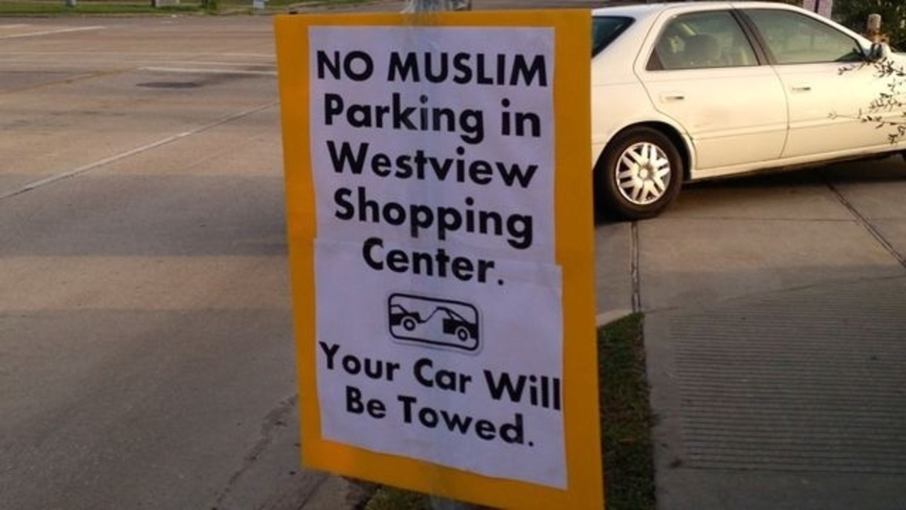 westview muslim This overview of american muslim politics surveys the major communities and organizations of muslims in the usa  westview press  said, edward (1997.