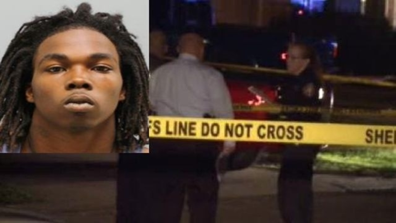 2 arrested in deadly house party shooting