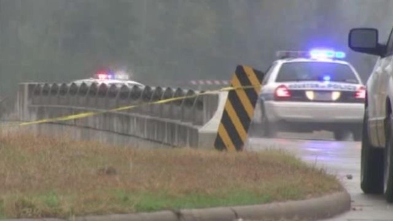 Police name victim found under Tauranga bridge | Newshub