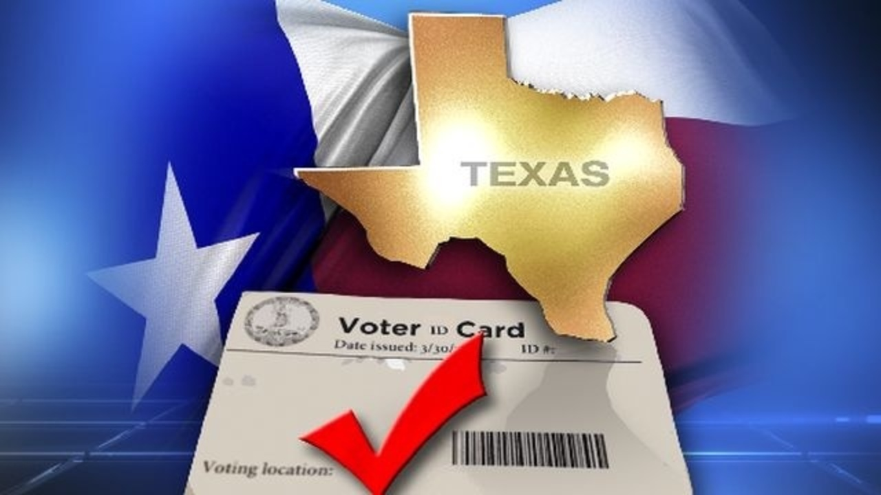 voting id law in texas The gop's racist attack on minority voting rights might finally backfire in texas the gop's racist attack on minority voting texas' voter id law will.