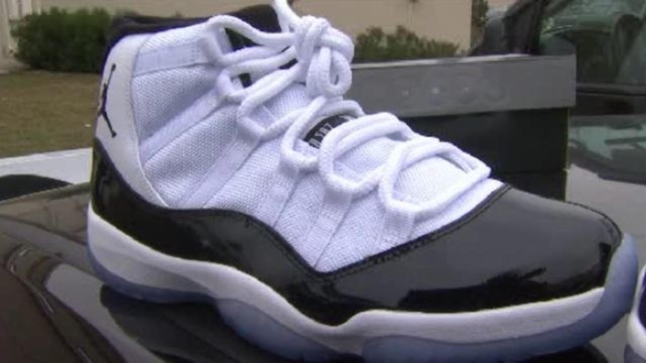 super popular d080a 82355 Minister, activist call on Nike, Michael Jordan to end shoe craze