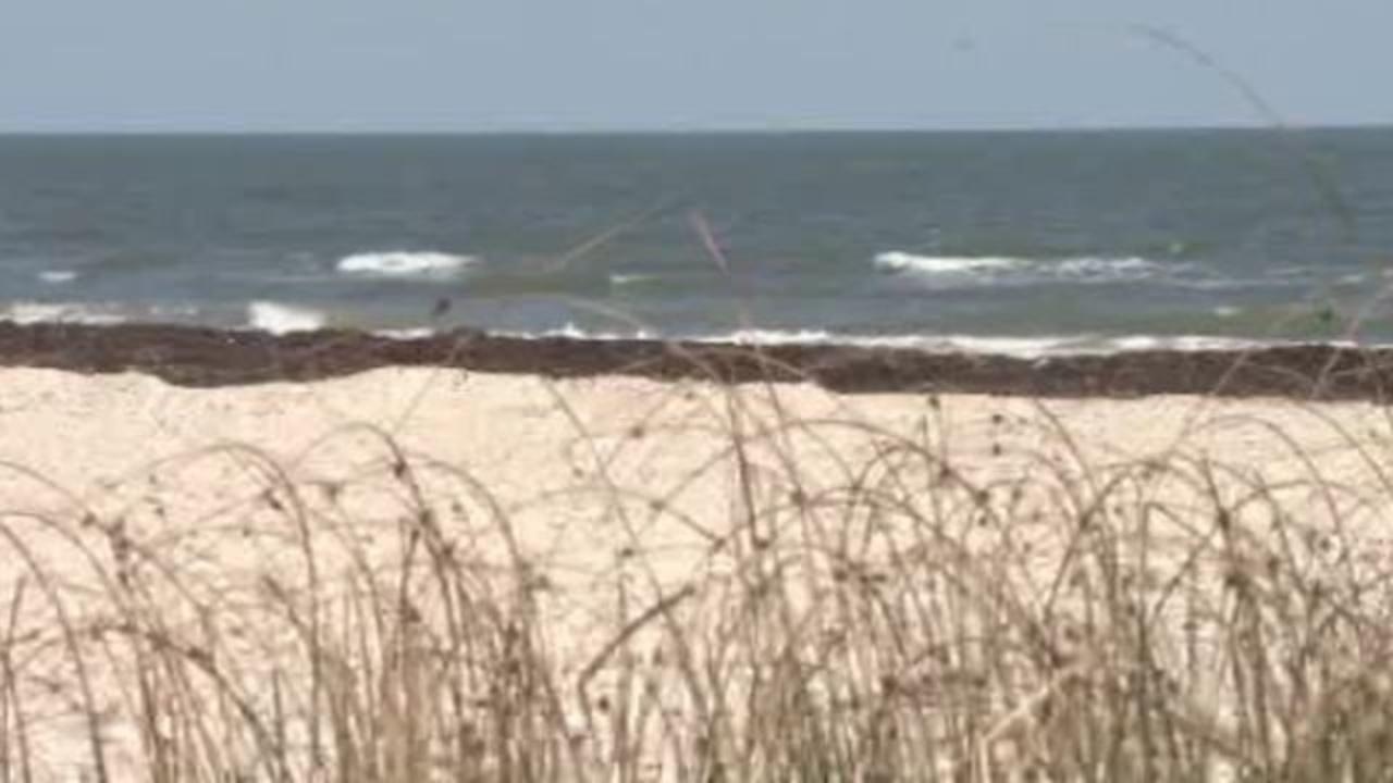Counties plan to turn Texas coast into tourist destination