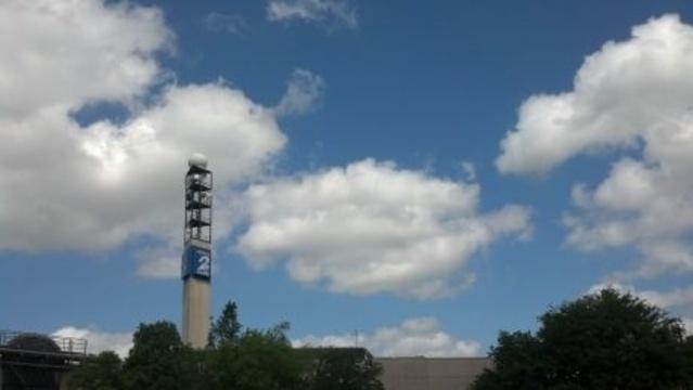 Clouds KPRC