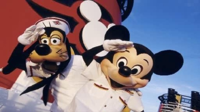 Disney Cruise planning special series of sailings to Caribbean, Bahamas…