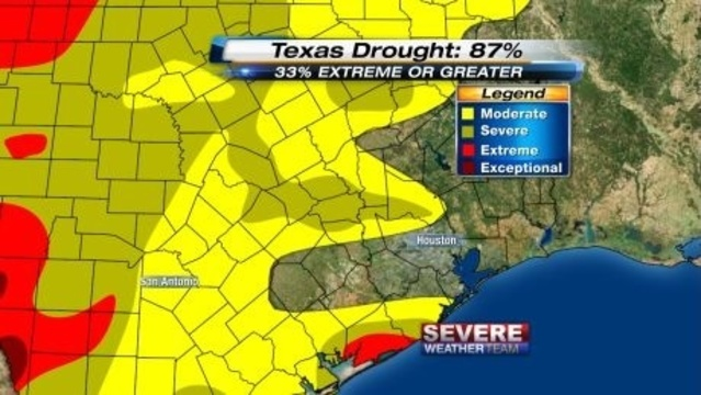 Drought Monitor Local 6_4_13