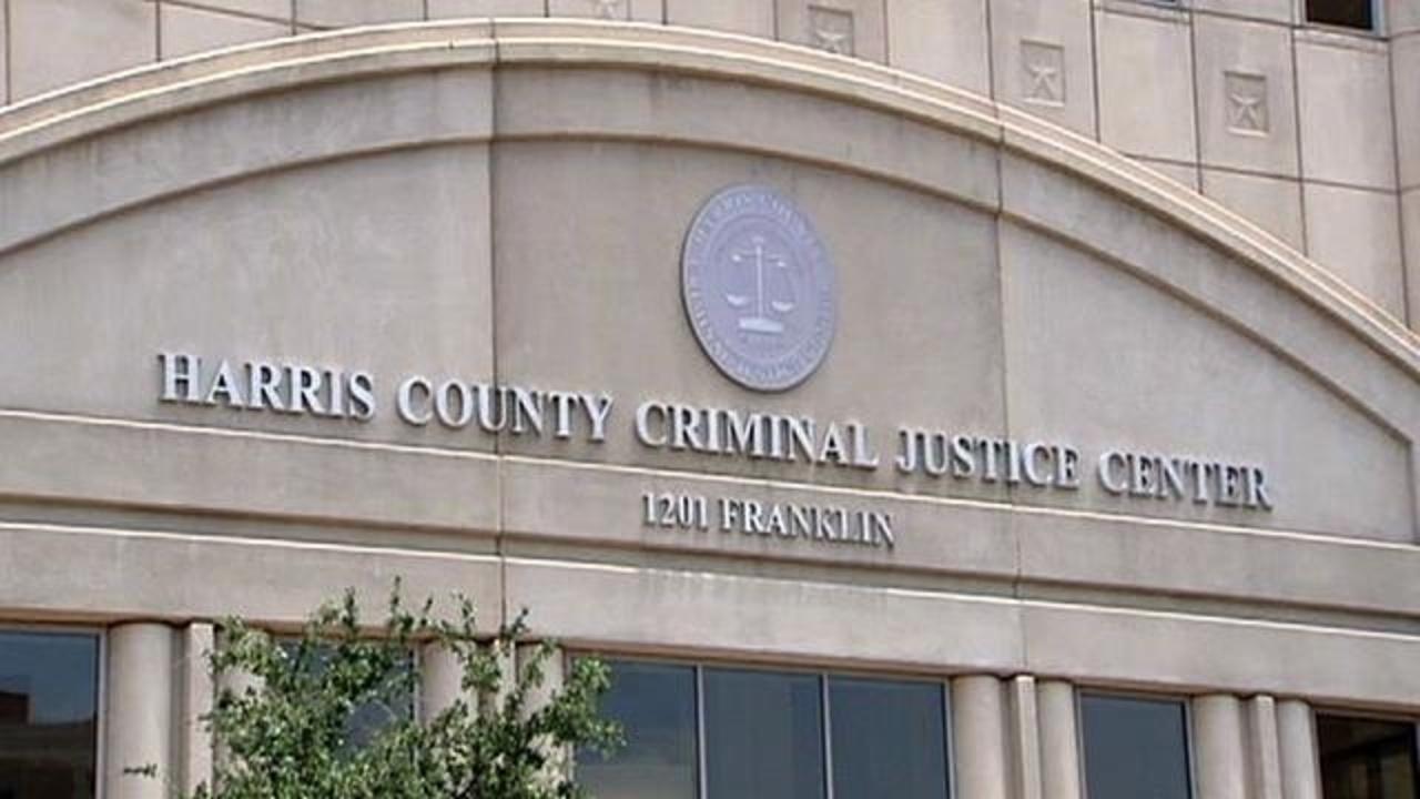 Flooding closes Harris County criminal courthouse indefinitely