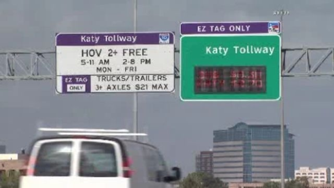 How to get EZ Tag for tollways free