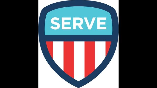 Natioanl Day Of Service Badge_18187608