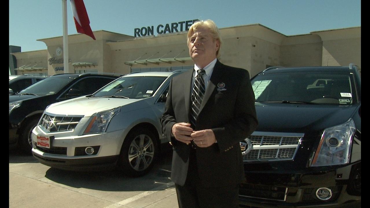 Ron Carter Cadillac >> Ron Carter Cadillac