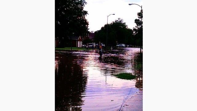 Spring Flooding_14801212