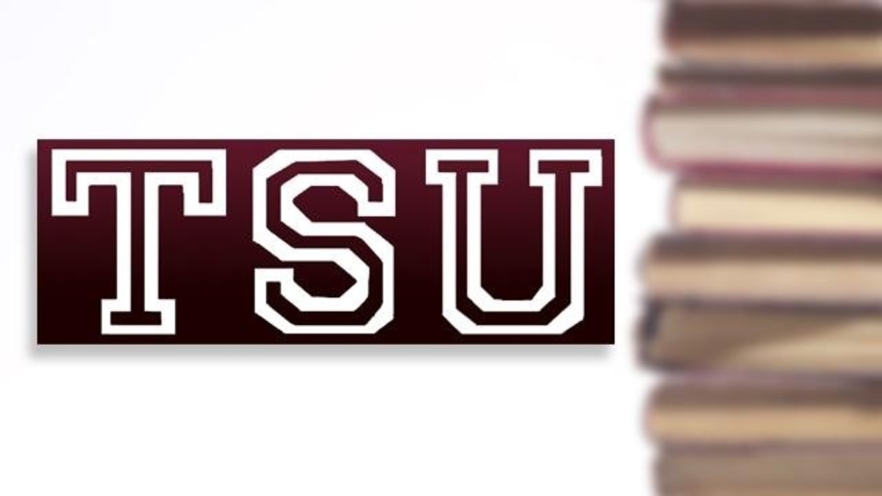 Generic University Logo TSU wins 2019 H...