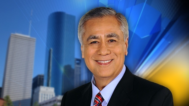 KPRC's Bill Balleza to throw first pitch at Sugar Land Skeeters game