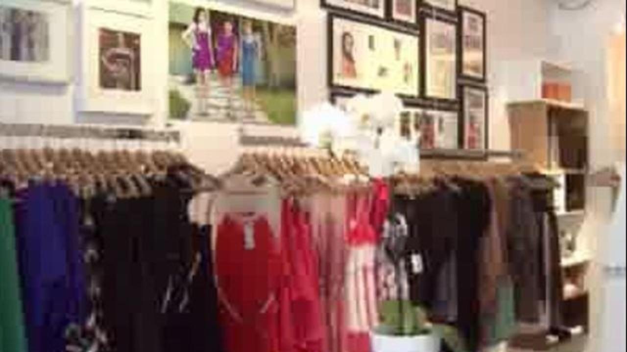 Local Houston Fashion Designers