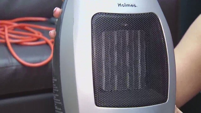 Firing up your heater? Here's some cold-weather safety tips to know