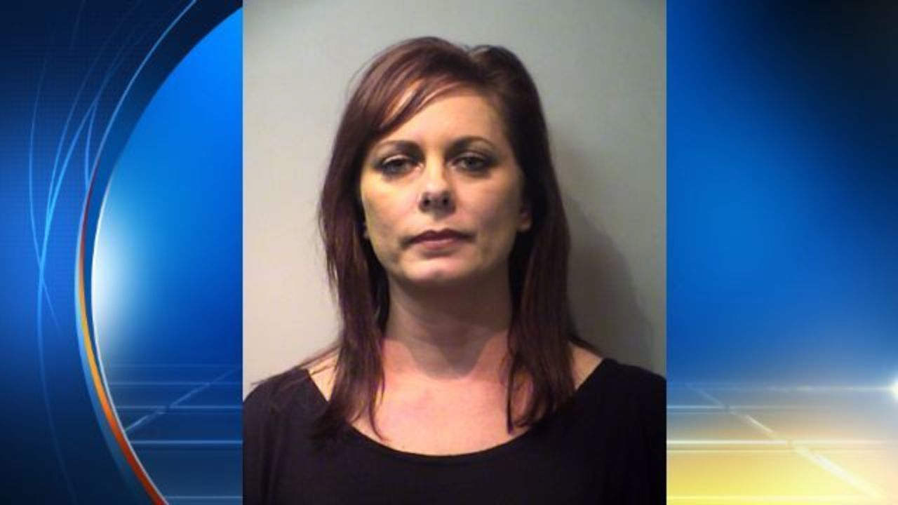 Woman Accused Of Sexually Assaulting Teen Family Member-2744