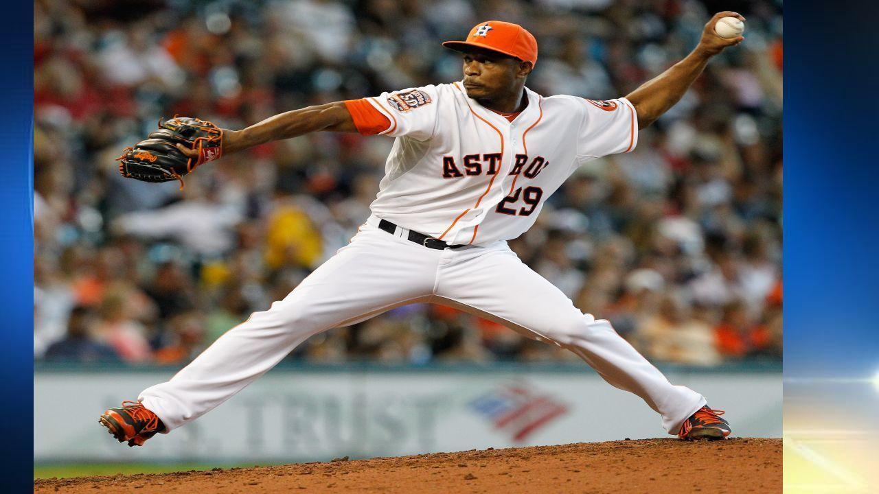 Tony Sipp, Houston Astros agree to $18 million, 3-year deal