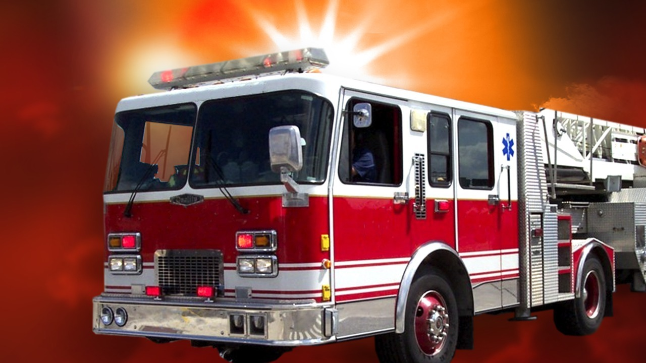 Tow Truck Houston >> Police investigate accident involving Houston fire truck