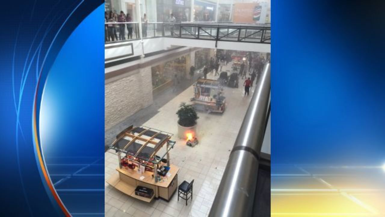 Water Hoverboard For Sale >> Hoverboard catches fire at Deerbrook Mall