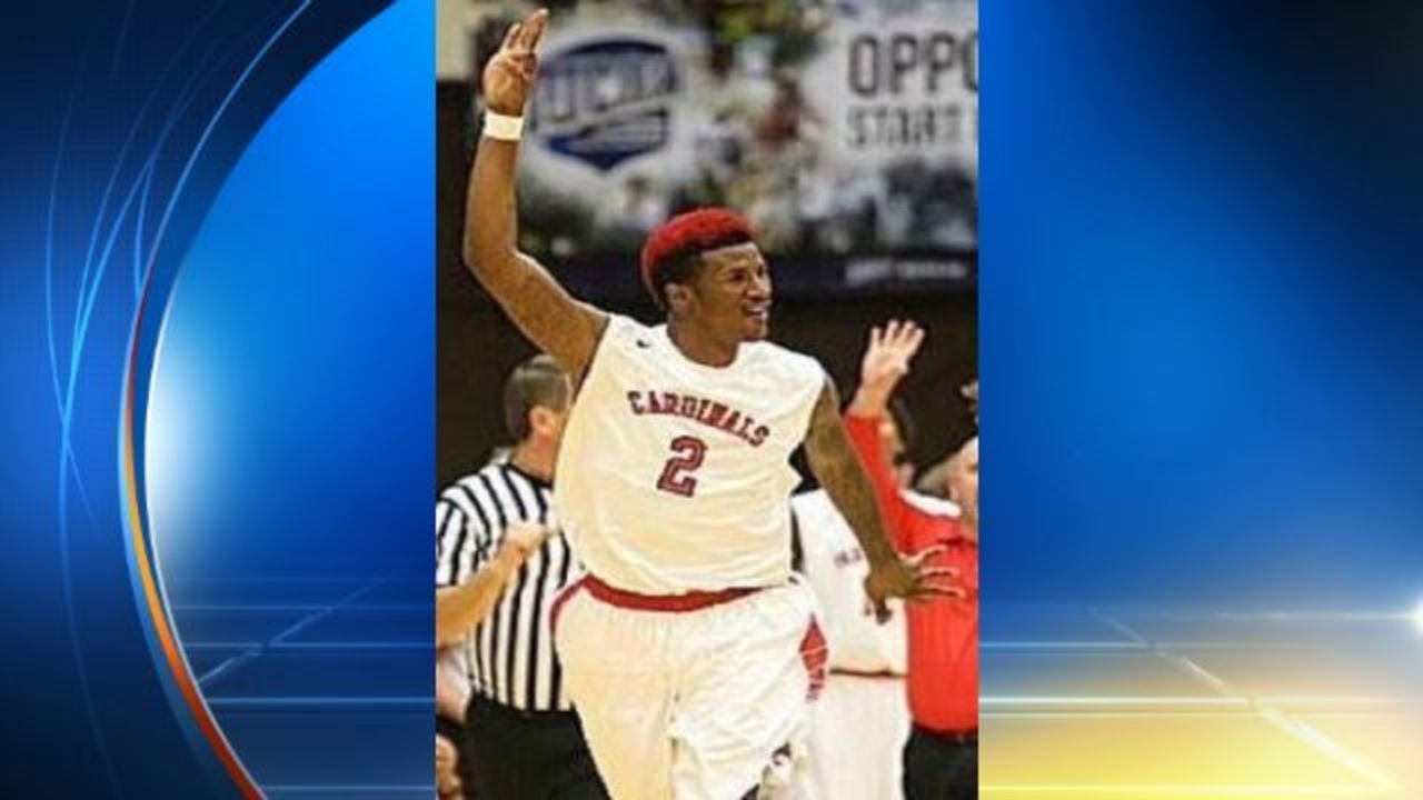 Former Jack Yates High School Basketball Player Shot