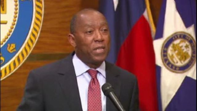 State of the City: What Mayor Turner says about Houston
