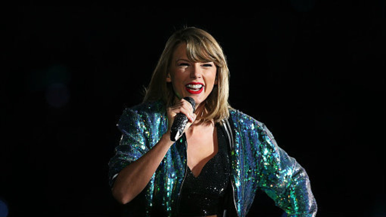 Taylor Swift makes big donation to help local boy with autism