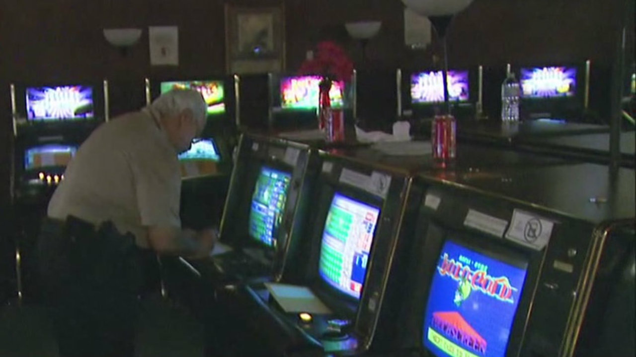 Texas Sweepstakes game rooms operating in Coastal Bend ...