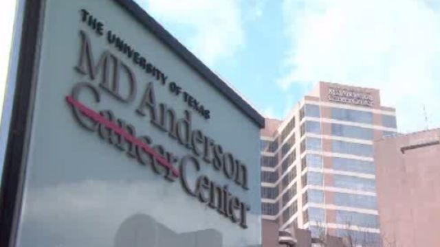 University of Texas MD Anderson Cancer Center gets $19 million in cancer funding