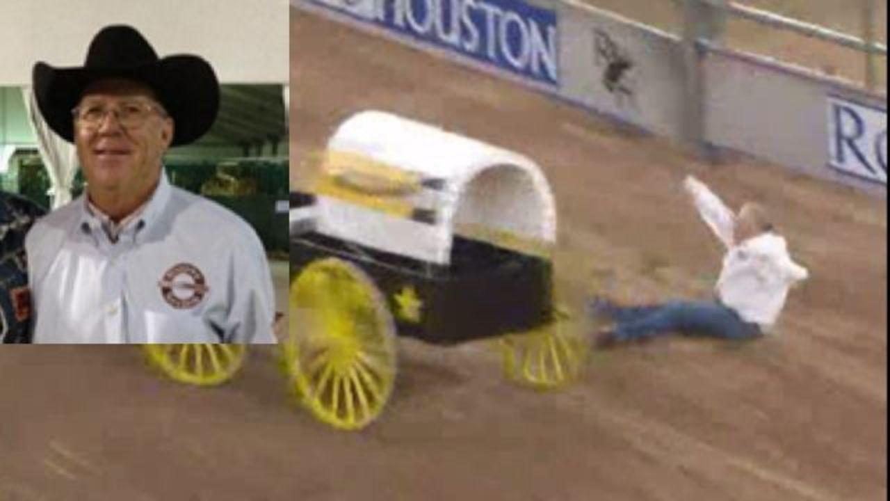 John Abbott Race Car Driver
