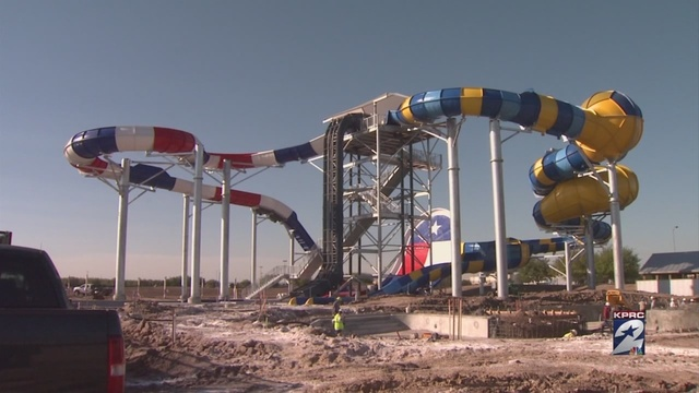 Free swim lessons: How to sign up for Typhoon Texas' event for kids and teens