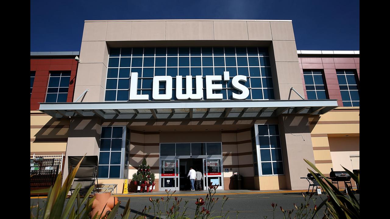 Lowe S Beware Of Facebook Coupon Scam
