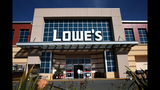 Lowe's: Beware of Facebook coupon scam