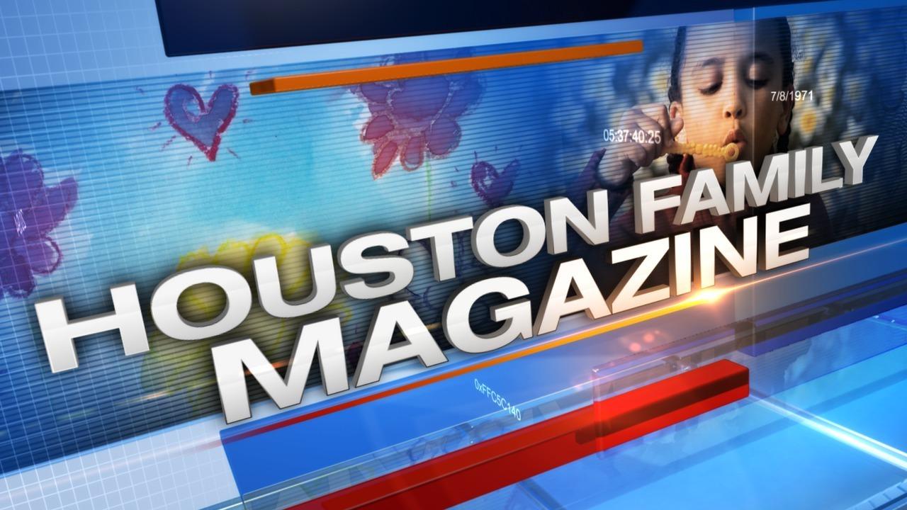 Houston Family Magazine: Stomp in town, Chinese Lantern