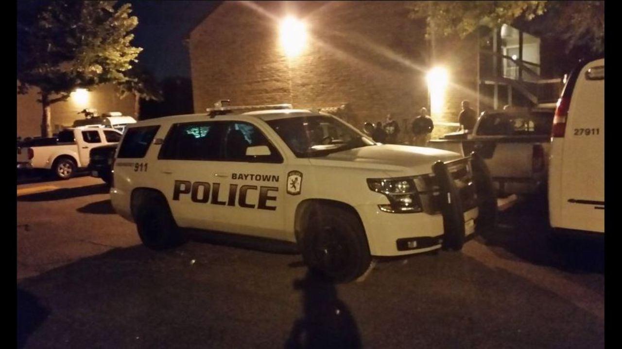 Police Seek Killer In Baytown Mother S Day Murder