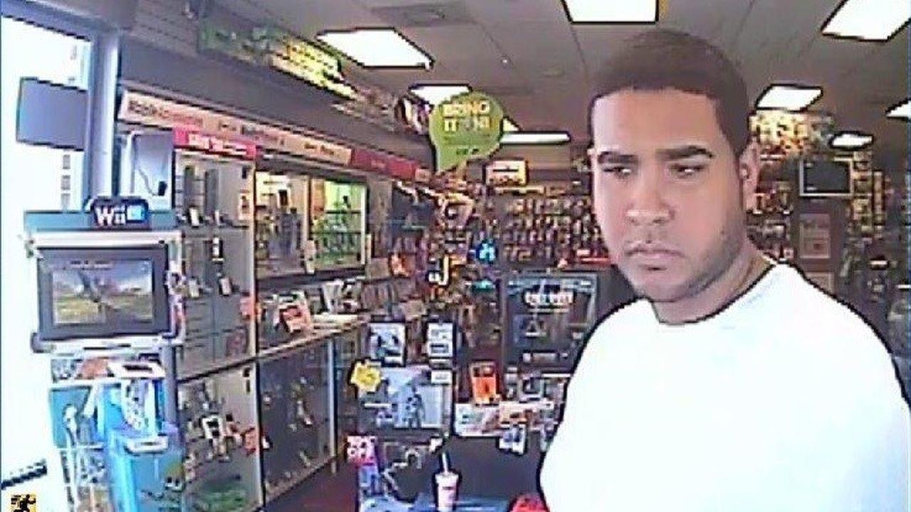 Northwest Federal Credit Union >> Man uses stolen credit card at convenience store in ...