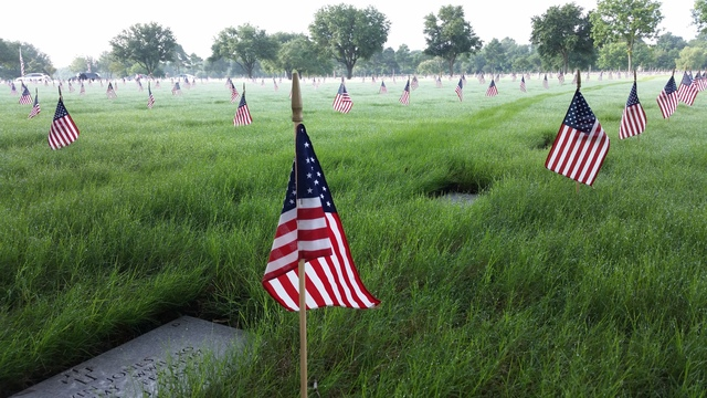 5 Memorial Day events across Houston you can't miss