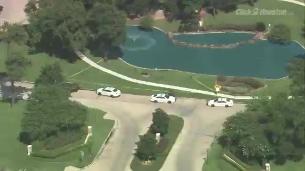 Man Drowns In Ne Harris County Pond