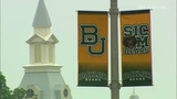 Ex-Baylor football player accused of 2013 sexual assault