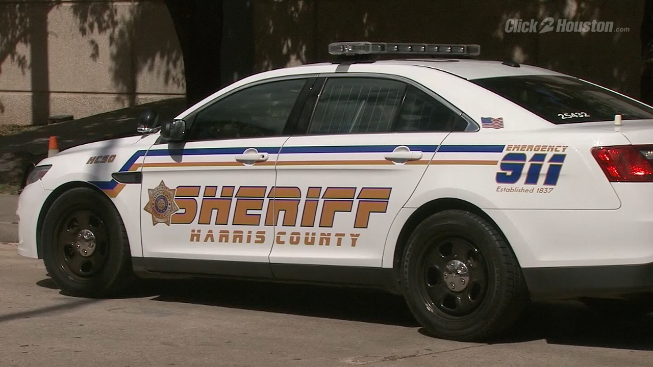 Threat made toward Harris County Sheriff's Office investigated