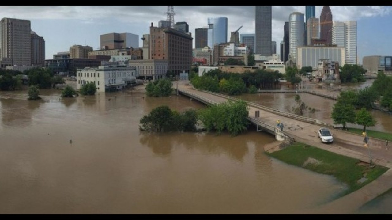 Remembering Houston\'s 2015 \'Memorial Day Flood\'