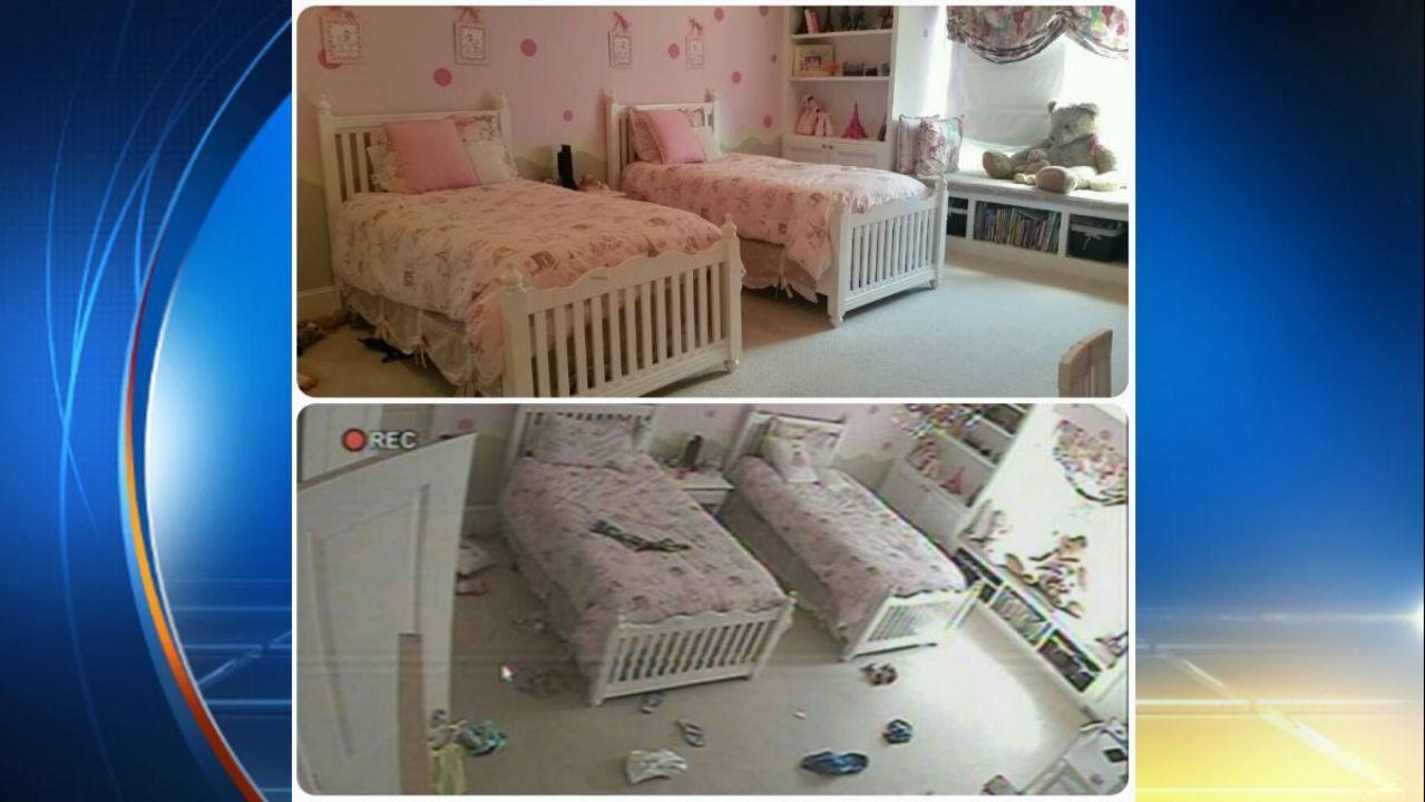 bedroom cam live rooms parents make horrific find in teen s bedroom after 4 years